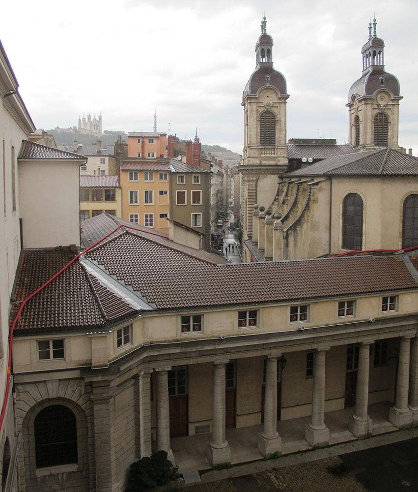 Conférence : L'Hôtel-Dieu, un patrimoine urbain révélé par l'archéologie