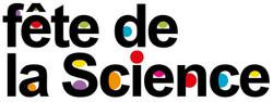 logo fete de la science