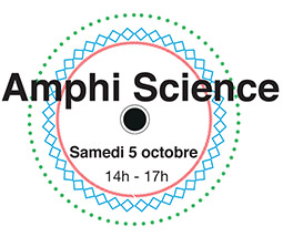 fête de la Science 2019