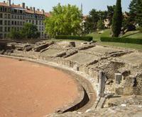 Amphitheatre des Trois Gaules