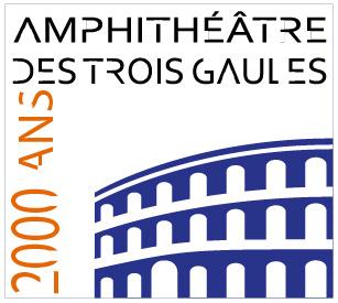 Bimillénaire de l'amphithéâtre des trois Gaules