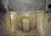 Mausolée antique
