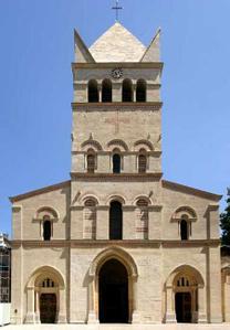 Basilique Saint-Martin d'Ainay © J.-P. Gobillot