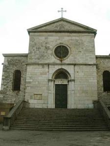 Eglise Saint-Irénée © SA Ville de Lyon
