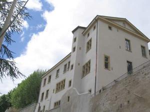 Maison de Pauline Jaricot après restauration © A-S Robin Cabinet d'architecture AEC