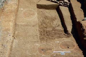 Foyers protohistoriques